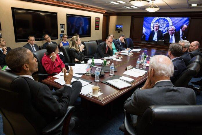 Usa - Iran - Biden - nucleare
