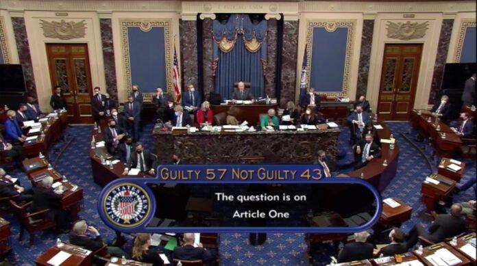210215Usa-impeachment-verdetto