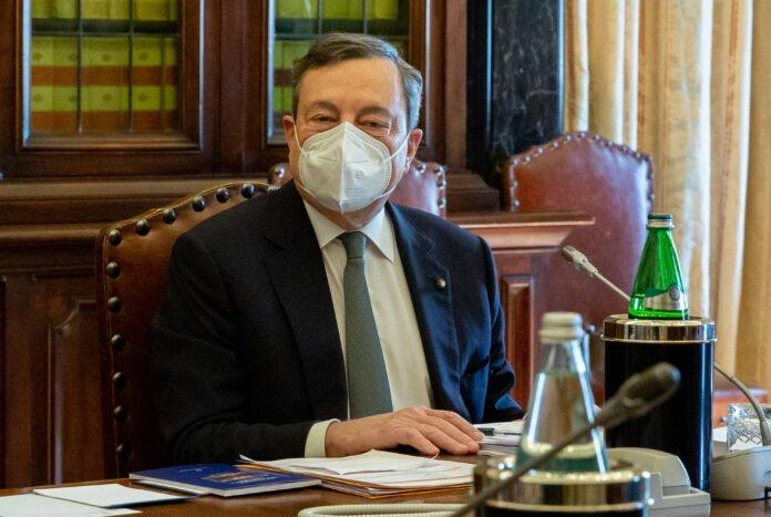 210212 Italia - Ue - Draghi