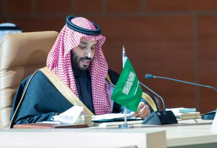210227 Khashoggi - Arabia saudita - Mbs - Usa