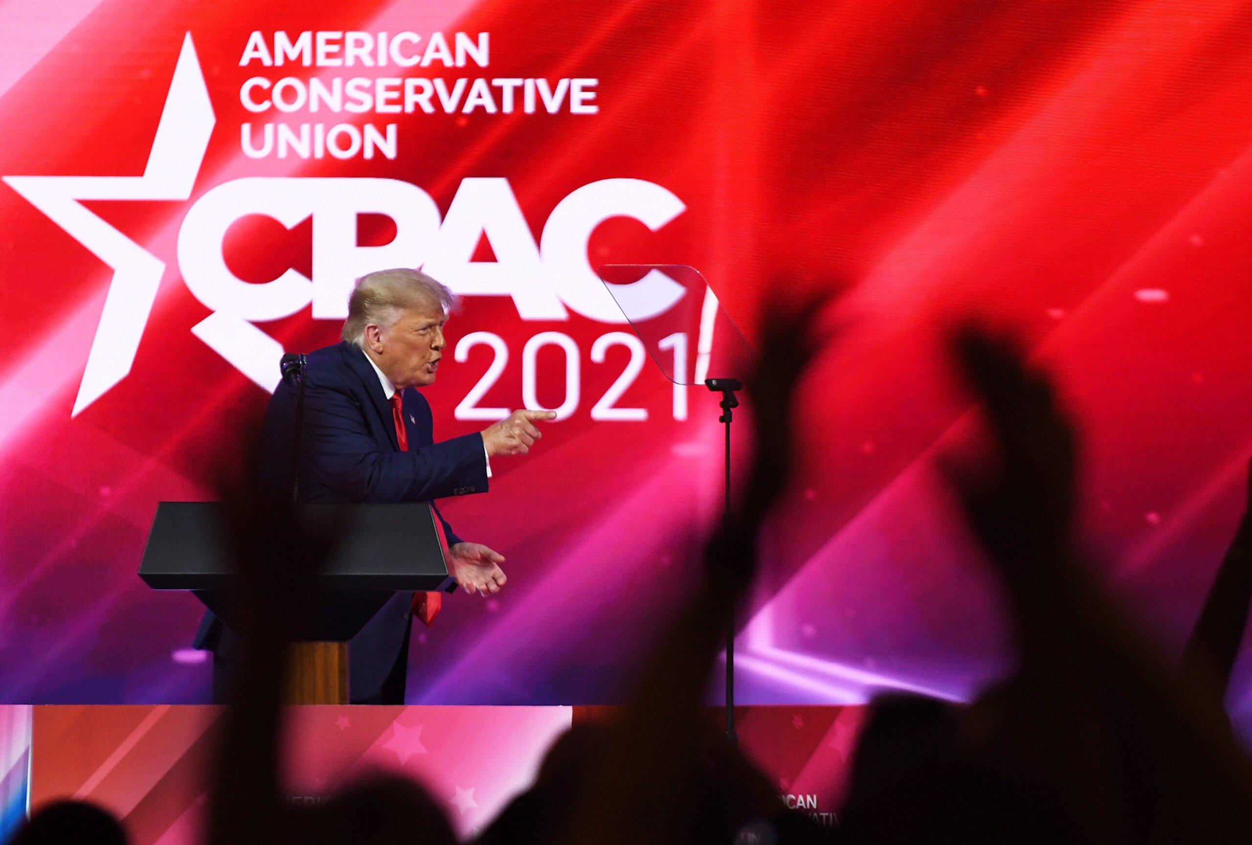 210302 Usa - Trump - CpaC