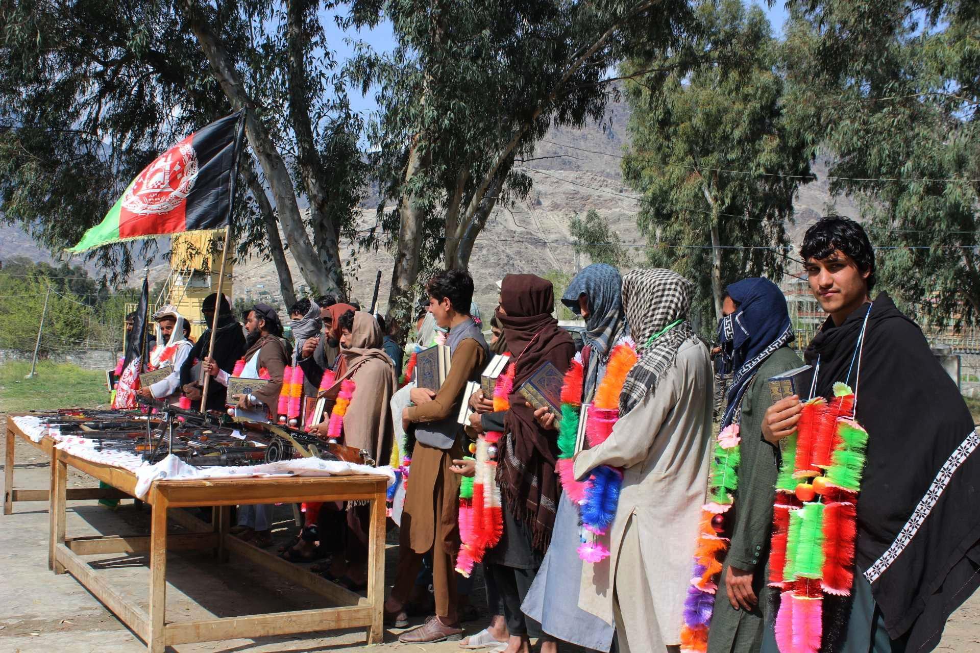 210314 Afghanistan - Usa - truppe