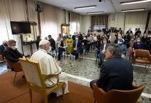 210525 comunicazione sociale - Papa Francesco