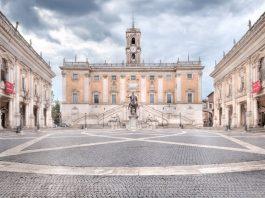 Settimanale - politica - Roma - sindaco
