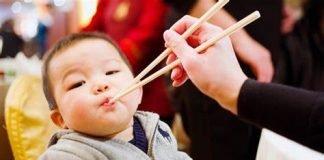 Settimanale - Cina - natalità