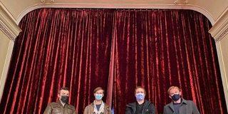 Settimanale - teatro - Fiume - Calabrese