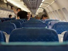 Settimanale - economia - Covid - low cost - Ryanair