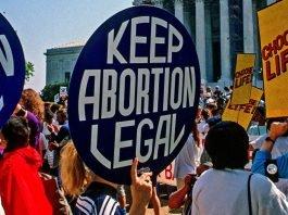 Settimanale - Usa - aborto