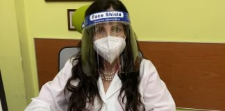 Settimanale - covid - medici di base - Anna Maria Bellucci