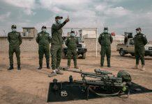 Usa - Isis - milizie filo-iraniane