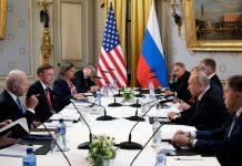 biden - putin - delegazioni allargate - dialogo