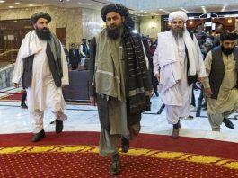 210828 Afghanistan - talebani - governo - Baradar