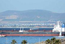 210801 Golfo - Iran - Israele - petroliera