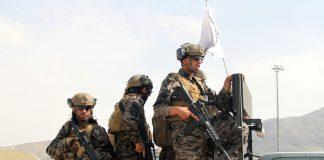 210901 Afghanistan - guerra - talebani - aeroporto - Kabul