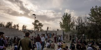 210905 Afghanistan - evacuazione - NYT