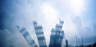 210911 11 Settembre - 20 anni dopo - Ground Zero