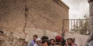 210916 Afghanistan - drone - bambini