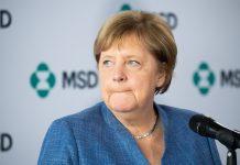 210917. Merkel - Germania - Ue