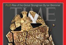 210917 Usa - Fbi - Time