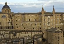 Urbino - scuola - Il Ducato