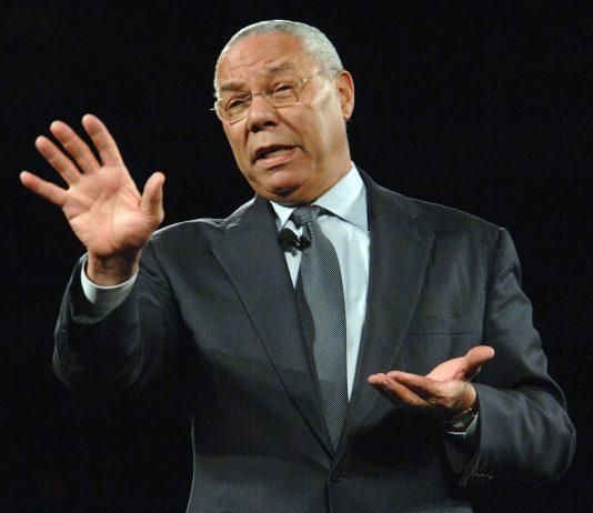 211020 Usa - Colin Powell