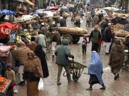 211011 Afghanistan - Kabul - Democrazia futura